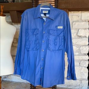 Magellan Outdoor Shirt